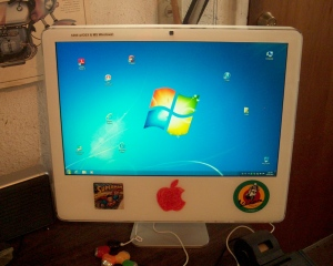 Why Choose?  Windows & Mac, On Mac!