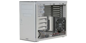 The Artist's Way:  A Beautiful Silver 8-Core Computer Guru Powerhouse