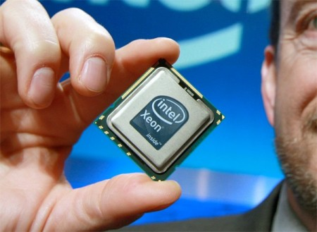 XEON PERFORMANCE at i5 Price